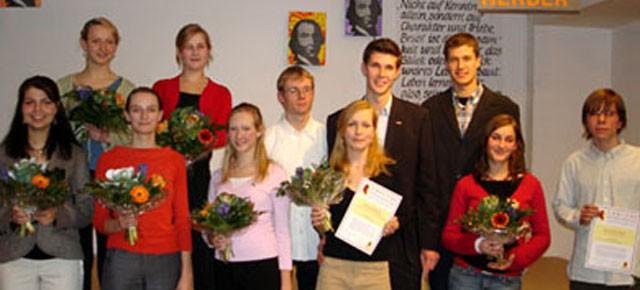 Herder-Preis 2005
