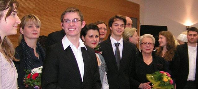 Herder-Preis 2012