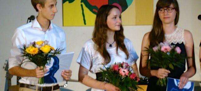 Förderpreis des Herder-Vereins 2013