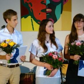 Förderpreis des Herder-Vereins 2014