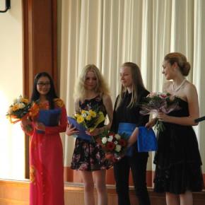Förderpreis des Herder-Vereins 2015